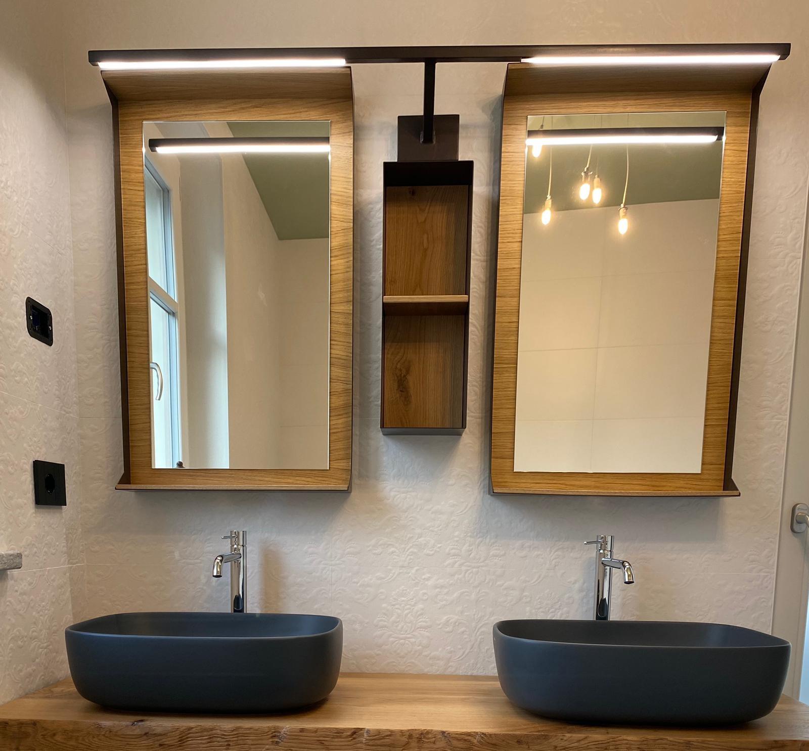 Specchio…Specchio Delle Mie Brame