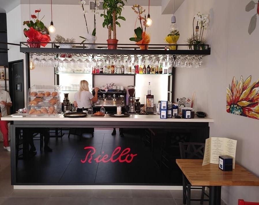 Ristorante/Bar Riello – Ventimiglia